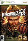 Mercenaries 2: World in Flames (X-360)
