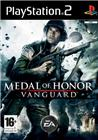 Medal of Honor Vanguard (PS2)