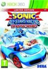 Sonic and All-Star Racing Transformed (Limited Edition) (X360)