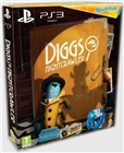 Wonderbook: Diggs Nightclawler (Move Edition) (PS3)