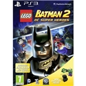 Lego Batman 2: DC Super Heroes + hračka (PS3)