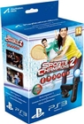 Playstation Move Starter Pack + Sports Champions 2 (PS3)