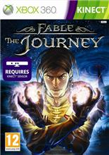 Fable: The Journey CZ (X360)