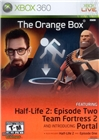 Half Life 2 The Orange Box (BAZAR) (X-360)
