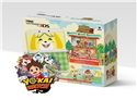 New Nintendo 3DS Animal Crossing HHD + YO-KAI WATCH (3DS)