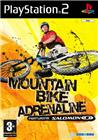 Mountain Bike Adrenaline featuring Salamon (PS2)
