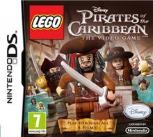 LEGO Pirates of the Caribbean: The Video Game (NDS)