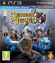 Medieval Moves (PS3 - Move)
