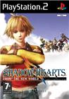 Shadow Hearts From the New World (PS2)