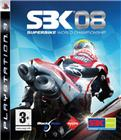 SBK-08 Superbike World Championship (PS3)