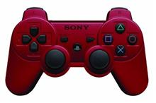 Sony Dualshock 3 Controller Red (PS3)