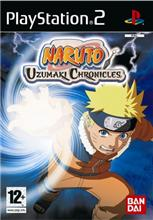 Naruto Uzumaki Chronicles (PS2)