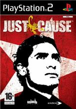 Just Cause (PS2)