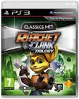 Ratchet and Clank Trilogy HD Classics (PS3)