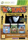 Worms Collection (X360)
