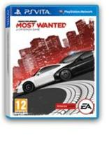 NEED FOR SPEED MOST WANTED 2012(PSV)