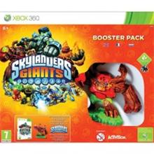 Skylanders Giants (Booster Pack) (X360)