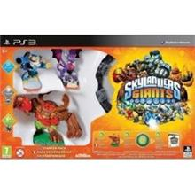Skylanders Giants (Starter Pack) (PS3)