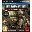 Heavy Fire: Afghanistan (PS3)