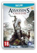 Assassins Creed III (WII U)