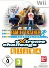 Family Trainer: Extreme Challenge (Wii)