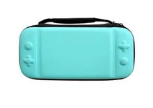Hard Travel Case for Nintendo Switch Lite - Turquoise (SWITCH)