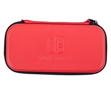 Hard Travel Case for Nintendo Switch Lite - Red (SWITCH)