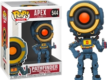 Figurka (Funko: POP) Apex Legends - Pathfinder