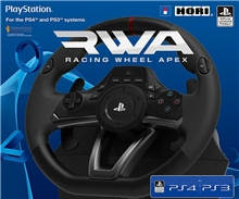 Hori - Racing Wheel Apex (PS4/PS3)