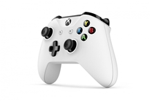 Xbox One Wireless Controller (white) (X1)