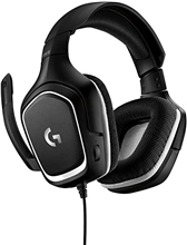 Logitech G332 SE Stereo Gaming Headset  (PS4/X1/PC)