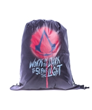 Good Loot Assassin's Creed Legacy Gym Bag