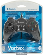 Gamepad Defender Vortex (PC)