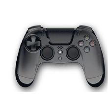 Gioteck VX4 Wired Premium Controller - černý (PS4,PC)