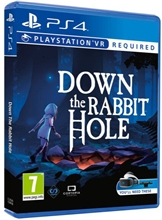 Down the Rabbit Hole PS VR (PS4)