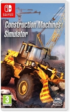 Construction Machines Simulator (SWITCH)