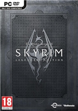 The Elder Scrolls 5: Skyrim (Legendary Edition) (PC)