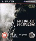 Medal of Honor (BAZAR) (PS3)