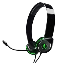 PDP Afterglow AGX 40 Wired Headset (X360)
