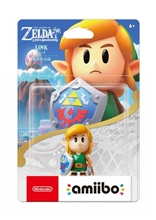 Amiibo Link - The Legend of Zelda Link's Awakening