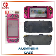 Alumi Case PINK (SWITCH)