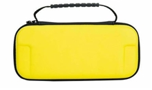 Hard Travel Case for Nintendo Switch Lite - Yellow (SWITCH)