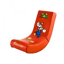 Nintendo gaming chair Super Mario