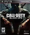 Call of Duty: Black Ops (BAZAR) (PS3)