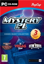 Mystery PI Triple Pack (PC)