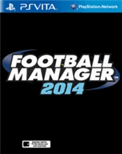 Football Manager 2014 (PSV)