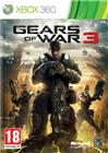 Gears of War 3 (BAZAR) (X360)