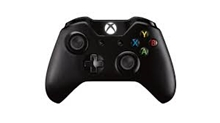 Microsoft Xbox One Wireless Controller (black) (X1)