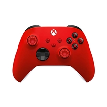 Xbox Series X Wireless Controller QAS-00002 - Red (XSX)