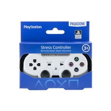 Antistress Ball PlayStation - Controller White